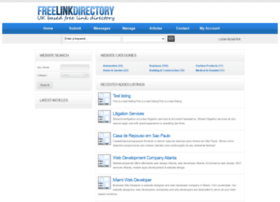 freelinkdirectory.co.uk