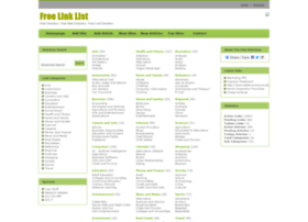 freelinklist.info