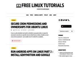 freelinuxtutorials.com