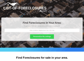 freelistforeclosures.com