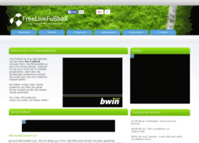 freelivefussball.de