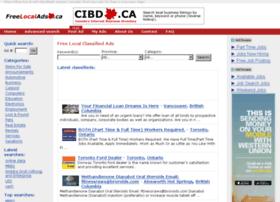 freelocalads.ca