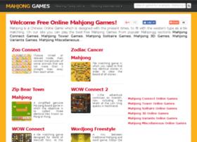 freemahjongonlinegames.com
