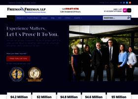 freeman-freeman.com