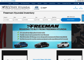freemanhyundai.com
