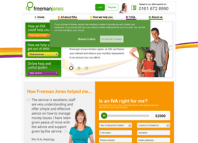 freemanjones.co.uk