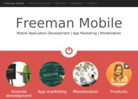 freemanmobile.com