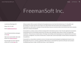 freemansoft.com