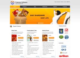 freemansoftware.net