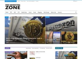 freemarketingzone.com