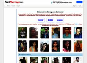 freemarriage.com