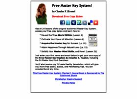 freemasterkeysystemcharlesfhaanel.com