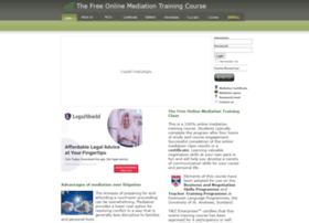 freemediationcourse.com