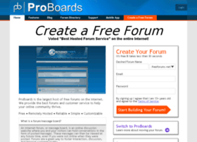 freemessageboards.com
