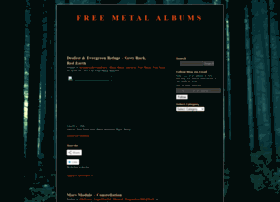 freemetalalbums.wordpress.com