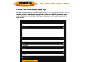 freemetataggenerator.com