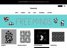 freeminds.threadless.com