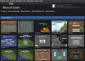 freeminecraftgames.net