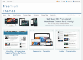freemiumthemes.in
