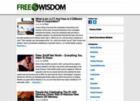freemoneywisdom.com