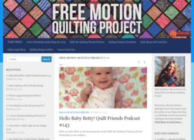 freemotionquilting.blogspot.com.au
