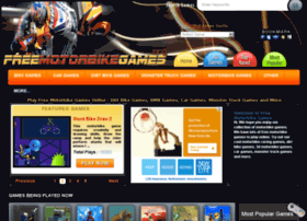 freemotorbikegames.org