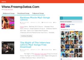 freemp3atoz.com