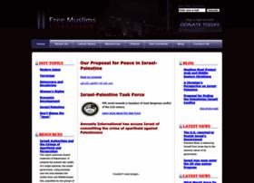 freemuslims.org