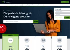 freenet-homepage.de