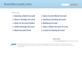 freenfaccount.com