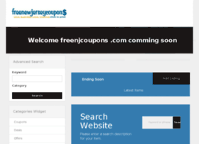 freenjcoupons.com