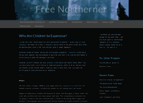 freenortherner.com