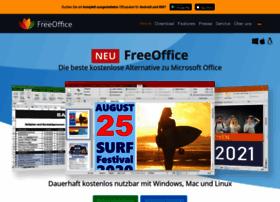 freeoffice.com