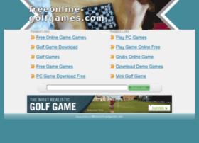 freeonline-golfgames.com