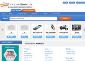 freeonlineads.in