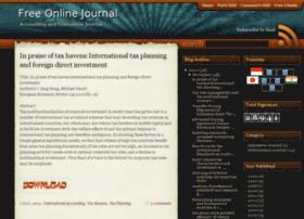 freeonlinejournal.blogspot.com