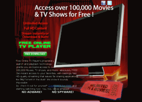 freeonlinetvplayer.com