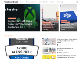 freeopenbook.com