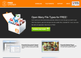 freeopener.com