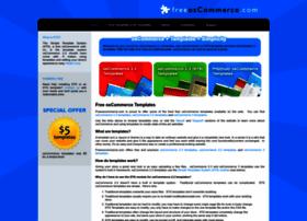 freeoscommerce.com