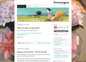 freeoxygen.wordpress.com