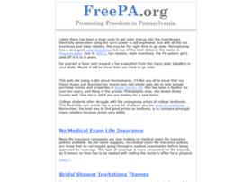 freepa.org