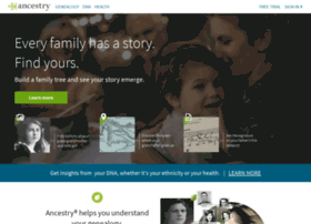 freepages.genealogy.rootsweb.ancestry.com