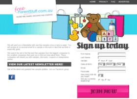 freeparentstuff.com.au