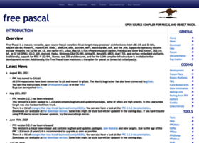 freepascal.org