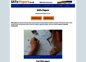 freepastpapers.co.uk