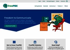 freepbx.org