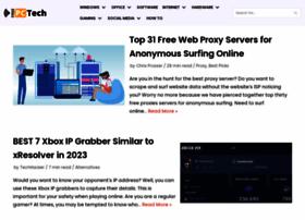 freepctech.com