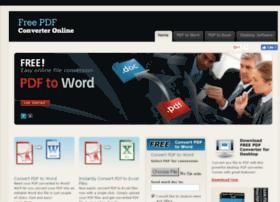 freepdfconverteronline.com