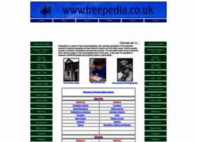 freepedia.co.uk